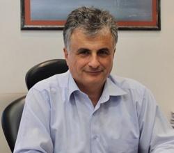 Γρηγόρης Καλαμακίδης