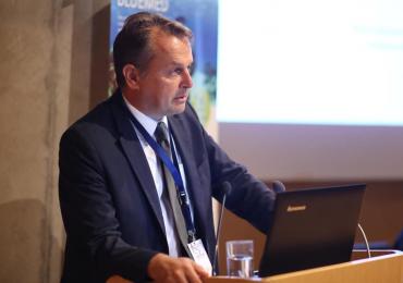 """Ενεργή παρουσία της Ατλαντίς Συμβουλευτικής στο Διεθνές Συνέδριο """"Dive in Blue Growth"""""""