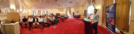 Ενεργή παρουσία της Ατλαντίς Συμβουλευτικής στην εκδήλωση της Περιφέρειας Θεσσαλίας για το έργο BLUEMED