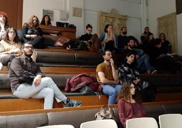 Παρουσίαση των αποτελεσμάτων του έργου BLUEMED στο Αριστοτέλειο Πανεπιστήμιο Θεσσαλονίκης