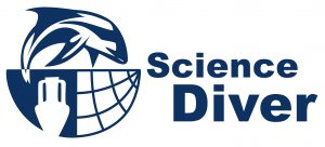 science diver logo 2a