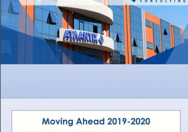 Atlantis Newsletter | Moving Ahead 2019-2020