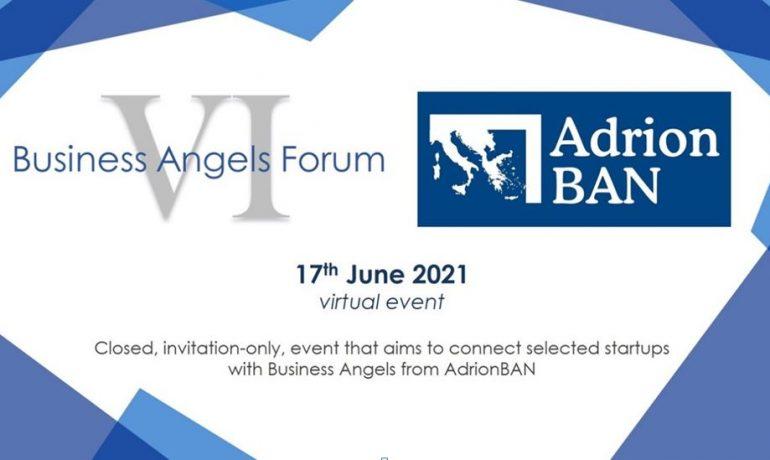Διεξαγωγή του 6ου Business Angels Forum